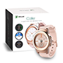 3Plus Callie Hybrid Smartwatch
