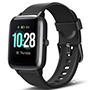 Anbes Heart Rate Monitor Smart Watch