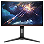 "AOC C24G1 24"" Curved Gaming Monitor"