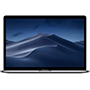 Apple MacBook Pro-Space Gray