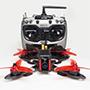 ARRIS 5 Inch FPV Racing Drone