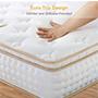 BedStory California King Mattress