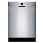 Bosch 24 Inch Stainless Steel Dishwasher