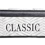 Classic Brands 9-Inch Pillow Top Mattress