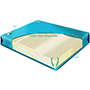 Classic Style Deep Fill Waterbed Mattresses
