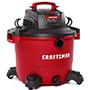 CRAFTSMAN 16 Gallon Vacuum Cleaner