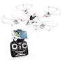 DBPOWER X400W RC Quadcopter Drone