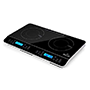 Duxtop 9620LS LCD Double Induction Cooktop