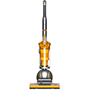 Dyson Yellow Upright Vacuum Cleaner