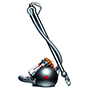 Dyson Multi Floor Canister Vacuum Cleaner