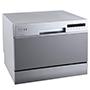 EdgeStar Portable Dishwasher