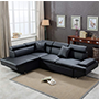 FDW Sofa Sectional Sofa