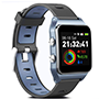 Fitvii Touch Screen Smart Watch