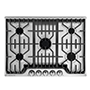 Frigidaire FPGC3077RS Gas Cooktop
