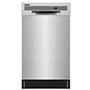 Frigidaire FFCD2418US Dishwasher