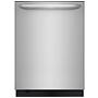 Frigidaire Fully Integrated Dishwasher