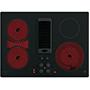GE PP9830DJBB Profile Electric Cooktop