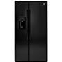 GE 25.3 Cu.Ft. Side-By-Side Refrigerator