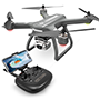 Holy Stone HS700D FPV Drone for Adults