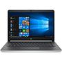 HP 14 Inch Touchscreen Ryzen 3-3200U