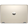 HP Convertible 2-in-1 15.6 inch