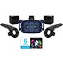 HTC Vive Starter Pro Edition