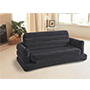 Intex Sectional Couch Bed Loveseat