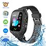 Jsbaby GPS/LBS Tracker Smartwatch