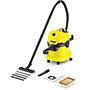 Karcher WD4 Vacuum Cleaner