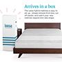 Leesa-Three Premium Foam Layer Mattress