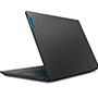 Lenovo Ideapad L340 Gaming Laptop - Black