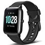 Letsfit Calorie Counter Smartwatch