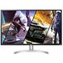 LG 32UK50T-W 32-Inch 4K UHD Monitor