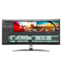 LG Curved UltraWide QHD IPS Monitor