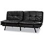 Mainstay Leather Sofa