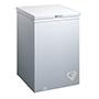 Midea MRC04M3AWW Single Door Freezer