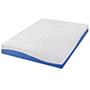 Olee Sleep 10 Inch Memory Foam Mattress