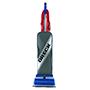 Oreck Upright Vacuum Cleaner, Blue