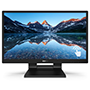 """Philips 242B9T 24"""" Touch Screen Monitor"""