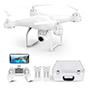 Potensic T25 GPS Drone - WiFi Live Video