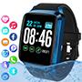 Pradory Bluetooth Smartwatch