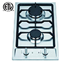 Ramblewood Gas Cooktop
