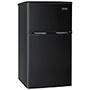 RCA RFR835-Black Refrigerator
