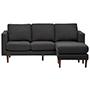 Rivet Revolve Sofa