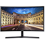 """Samsung 23.5"""" FHD Curved LED-Lit Monitor"""
