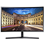 "Samsung 23.5"" FHD Curved FreeSync Monitor"