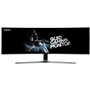 Samsung 49 Inch CHG90 144Hz Curved Gaming Monitor