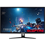 Sceptre 32 Inch LED Computer Monitor