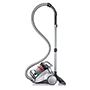 Severin Bagless Canister Vacuum Cleaner