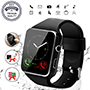 Pradory Bluetooth Touch Screen Smartwatch